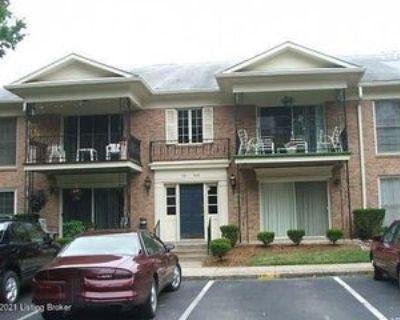 704 Highwood Dr, Louisville, KY 40206 2 Bedroom Condo