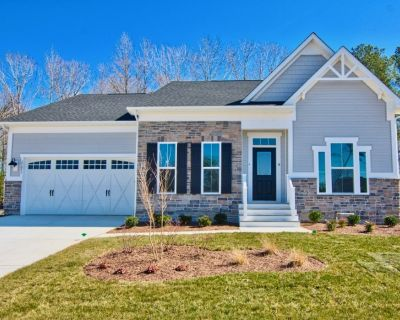 Luxury House w 5 Bedrooms 2 Master Suites and 3 Full Bathrooms - Lewes