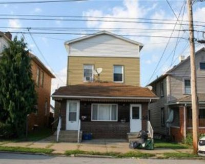 414 Division Ave, Ellwood City, PA 16117 3 Bedroom Apartment