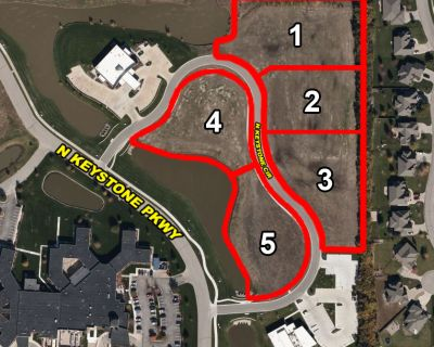 Cornerstone Office Park Land in Andover