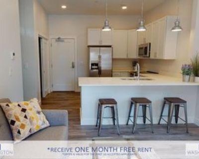 231 Washington St. - 615 #615, Salem, MA 01970 2 Bedroom Apartment