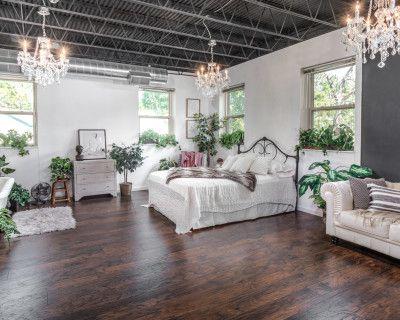 Cherry Creek Luxury Boudoir Photography Studio, Denver, CO