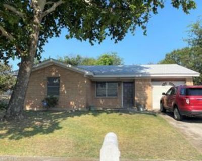 1404 Bluffdale St, Copperas Cove, TX 76522 3 Bedroom House