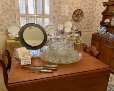 Moving On Estate Sales ~ Oakgrove/Decatur/Atlanta ~ FINAL 2 DAYS ~ BLOW OUT DAYS!!!!!!!!