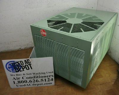 3.5 Ton Heat Pump Condenser