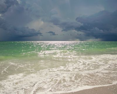 Little Gasparilla Island Florida Gulf-Front getaway! - Placida