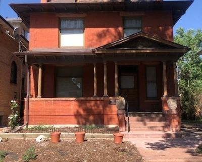 Fantastic Basement Apartment of Old Home!  High Ceilings! Free Laundry!