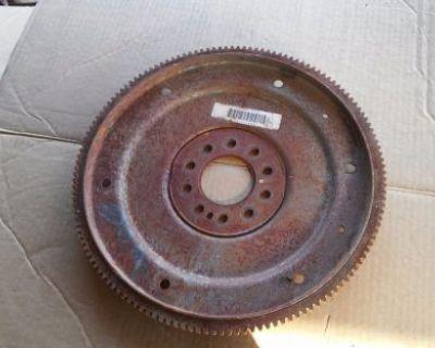 2003-2007 Ford Superduty 6.0 Diesel Starter Ring Gear Flexplate