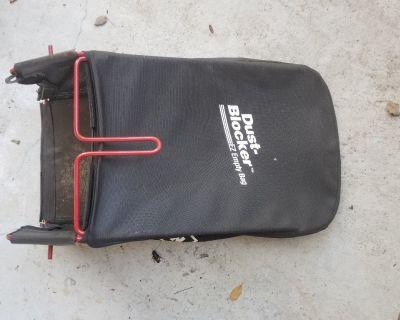 EZ Attach Bag with Dust Blocker