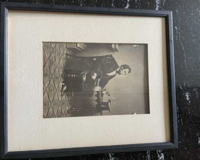 Very Old Photo?/Print of Abraham Lincoln