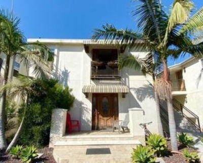145 Prospect Ave #1, Long Beach, CA 90803 1 Bedroom Apartment