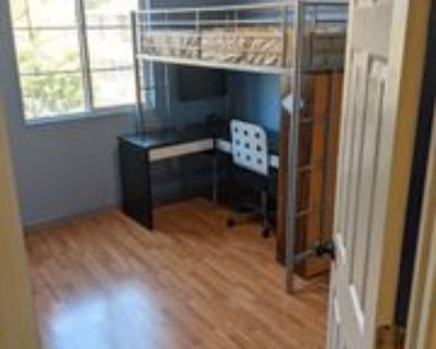 Town Dr, Hayward, CA 94541 1 Bedroom House