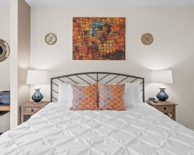 Work Here King Bed Fully Equipped Haven - Northeast