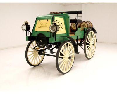 1898 Daimler Truck