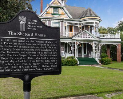 The Kate Shepard House Bed & Breakfast