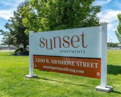 2200 W Shoshone St, Pasco, WA 99301 1 Bedroom Apartment