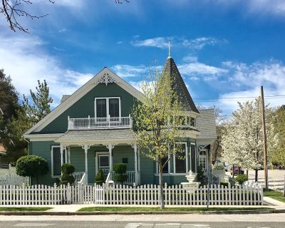 Renewed Downtown Charm at an Amazing Location--13th & Vine - Paso Robles