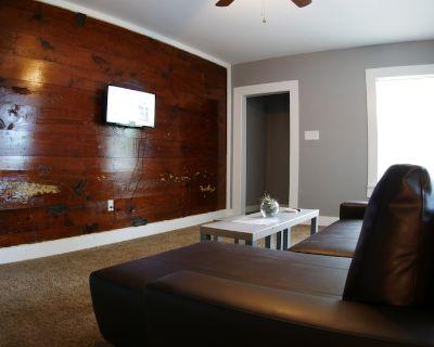 Downtown Home @GRB|BBVA|NRG|Toyota w/Keypad - Greater Third Ward