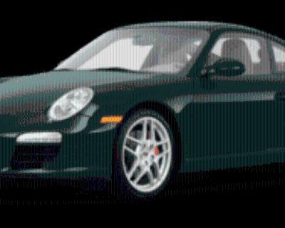 2011 Porsche 911 Targa 4