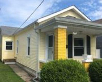 433 1/2 E Brandeis Ave, Louisville, KY 40217 3 Bedroom House