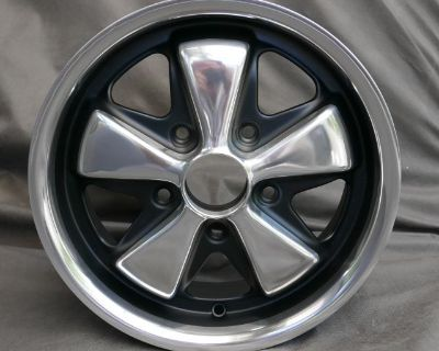 NEW Fuchs 7R Replicas - Polished & Painted
