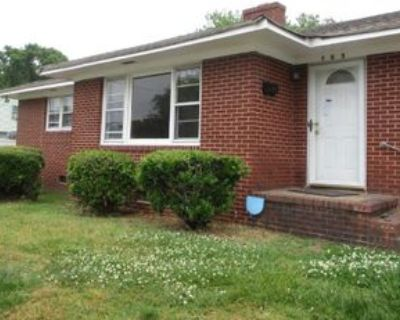 705 Pennsylvania Ave, Hampton, VA 23661 3 Bedroom House