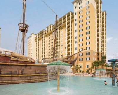 Great Rates -book early to get best rate! 3 Bedroom Luxury Condo Next To Disney - Orlando