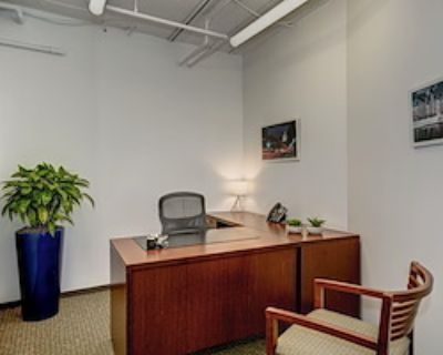 Private Office for 3 at Carr Workplaces - Dupont