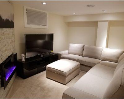 Basement Suite on Osborne - Winnipeg