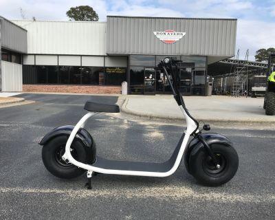 2020 SSR Motorsports SEEV-800 Scooter Greenville, NC