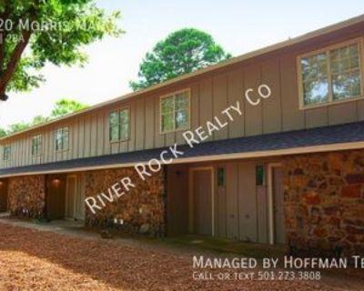 8920 Morris Manor Dr #2, Little Rock, AR 72204 2 Bedroom House