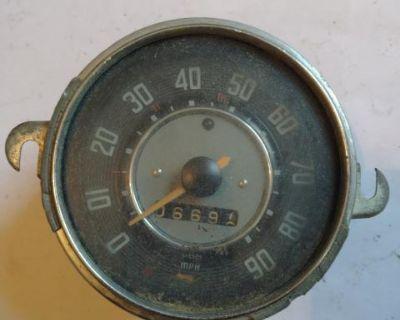 Speedometer 7/63