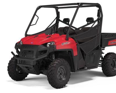 2022 Polaris Ranger 570 Full-Size New