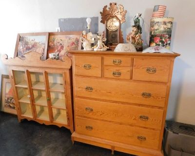 Fredericksburg Country Estate Sale