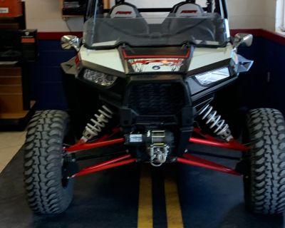 2014 Polaris RZR XP 4 1000 EPS Utility Sport Albuquerque, NM