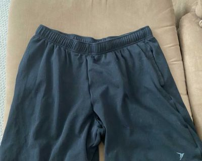 Men s old navy active shorts size large