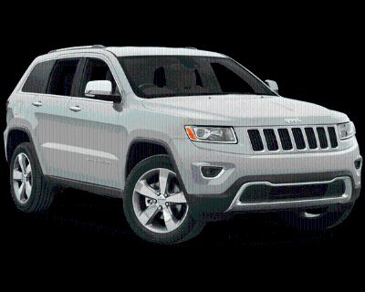 Pre-Owned 2014 Jeep Grand Cherokee Limited 4WD 4D Sport Utility