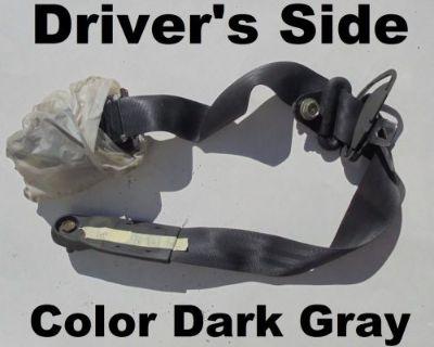 Honda Del Sol Seat Belt Retractor Left Driver Seatbelt 1993 1994 1996 1997