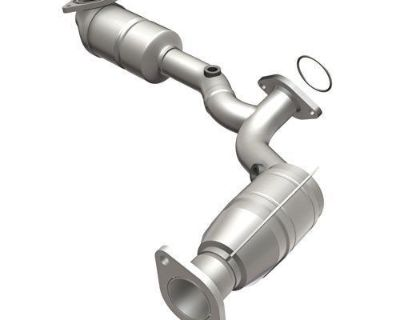 Magnaflow 51466 Direct Fit Catalytic Converter Fits 00-03 Ford Taurus 3.0l