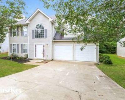 2864 Ward Lake Way, Ellenwood, GA 30294 3 Bedroom House