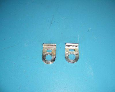 072 Yamaha Yzf600r Yzf 600r 01 02 03 04 05 06 Rear Axle Blocks