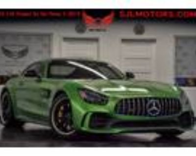 2019 Mercedes-Benz AMG GT R Coupe for sale
