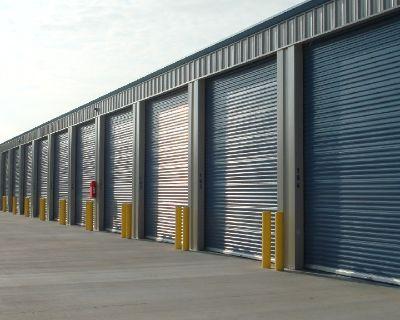 Cypress, TX - Specializes for Warehouse Garage Door Repair