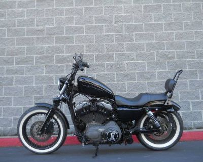 2009 Harley-Davidson Sportster 1200 Nightster Cruiser Livermore, CA