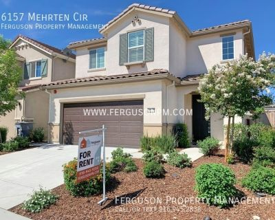 Like New Solar Home in a Gated Community