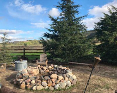 Mountain View Basecamp, Santa Clarita, CA