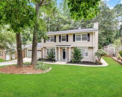 2652 Evergreen Trl Se, Smyrna, GA 30082 5 Bedroom House