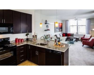 Apartment for Sublease