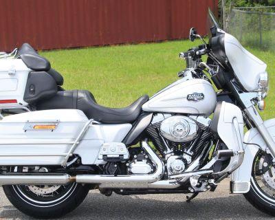 2012 Harley-Davidson Ultra Classic Bagger Cartersville, GA
