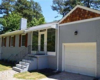2381 Eastway Rd, Decatur, GA 30033 3 Bedroom House
